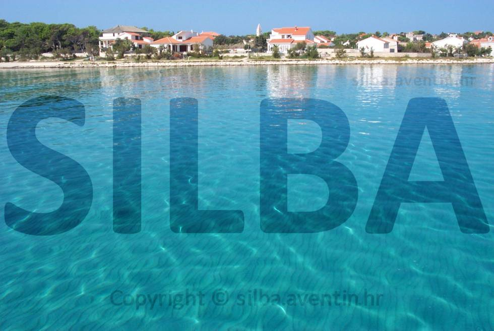 Otok Silba